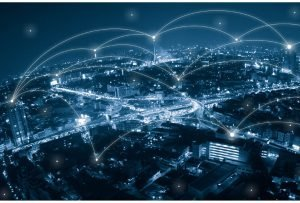 Internet of Things (IoT) Management Solution